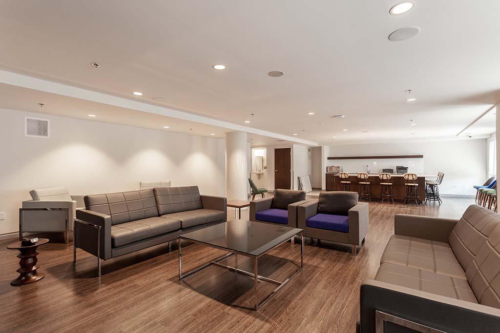 Blair House Multi Purpose Room
