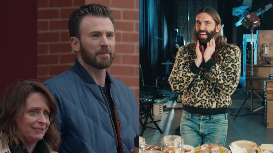 The Top 10 Super Bowl Commercials of 2020